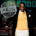 Akon Konvicted (Deluxe Edition)(Edited Version)