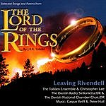 Christopher Lee Selected Songs And Poems From The Lord Of The Rings: Leaving Rivendell