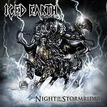 Iced Earth Night Of The Stormrider (Remastered)
