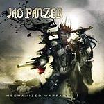 Jag Panzer Mechanized Warfare