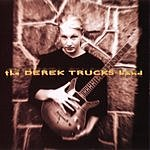 Derek Trucks Band The Derek Trucks Band