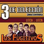 Los Fugitivos 3 De Colección...Los Fugitivos