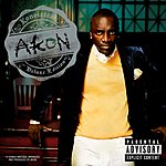 Akon Konvicted (Deluxe Edition) (Parental Advisory)