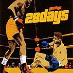 28 Days Goodbye (3-Track Maxi-Single)