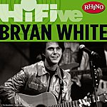 Bryan White Rhino Hi-Five: Bryan White
