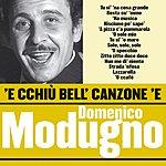 Domenico Modugno È Cchiù Bell' Canzone È Domenico Modugno