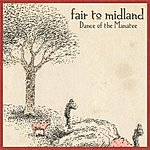 Fair To Midland Dance Of The Manatee (Single)