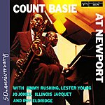 Count Basie At Newport (Live)