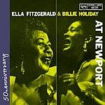 Ella Fitzgerald At Newport (Live)