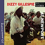 Dizzy Gillespie At Newport (Live)