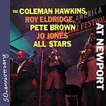 Coleman Hawkins At Newport (Live)