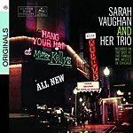 Sarah Vaughan At Mister Kelly's (Live)