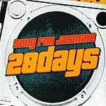 28 Days Song For Jasmine (Single)