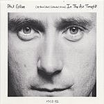 Phil Collins In The Air Tonight (2-Track Single)