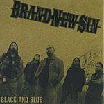 Brand New Sin Black And Blue EP