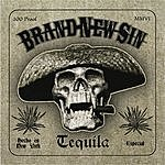 Brand New Sin Tequila