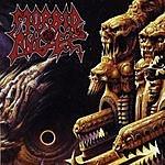 Morbid Angel Gateways To Annihilation