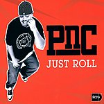PNC Just Roll (4-Track Maxi-Single)