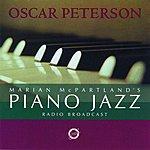 Oscar Peterson Marian McPartland's Piano Jazz Radio Broadcast With Special Guest Oscar Peterson
