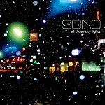 Sono All Those City Lights (4-Track Maxi-Single)