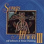Jeff Johnson Songs From Albion III