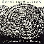 Jeff Johnson Songs From Albion I