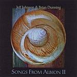 Jeff Johnson Songs From Albion II