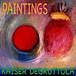 Henry Kaiser Paintings