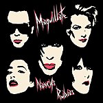Nancys Rubias Maquillate (3-Track Maxi-Single)