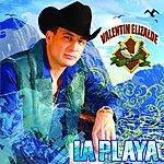 Valentin Elizalde La Playa