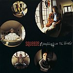 Squeeze Everything In The World (4-Track Maxi-Single)