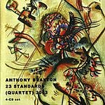 Anthony Braxton 23 Quartet Standards, 2003