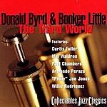 Donald Byrd The Third World