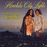 Keola Beamer Honolulu City Lights