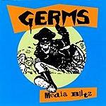 The Germs Media Blitz