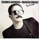 Willie Colón Top Secrets