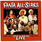 Fania All-Stars Live June 11th, 1994 Puerto Rico