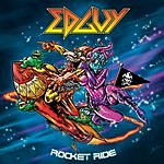 Edguy Rocket Ride