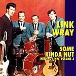 Link Wray Missing Links, Vol.3: Some Kinda Nut