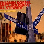 Benjamin Koppel Hammond Street