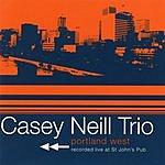 Casey Neill Portland West (Live At St. John's Pub)