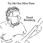 David Bromberg Try Me One More Time