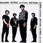 Joe Public Live And Learn
