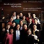 Yo-Yo Ma New Impossibilities