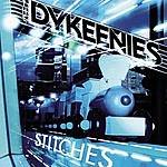 The Dykeenies Stitches (BBC Scotland Session)(Single)