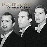 Los Tres Ases Canciones De Amor