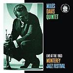 Miles Davis Quintet Live At The 1963 Monterey Jazz Festival