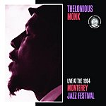 Thelonious Monk Live At The 1964 Monterey Jazz Festival