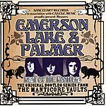Emerson, Lake & Palmer Best Of The Bootlegs (Live)