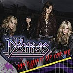 The Donnas Don't Wait Up For Me (Single)